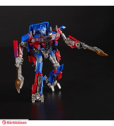 Transformers Studio Series Voyager hahmo