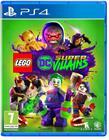 Lego DC Super Villains, PS4 -peli