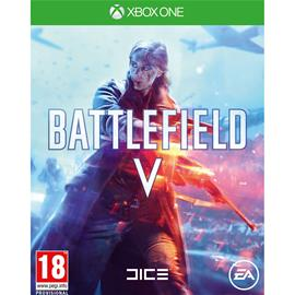 Battlefield 5 (V), Xbox One -peli