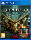 Diablo III (3) Eternal Collection, PS4-peli