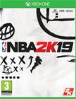NBA 2K19, Xbox One -peli