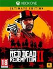 Red Dead Redemption 2 - Ultimate Edition, Xbox One -peli