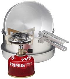Primus Mimer , hopea