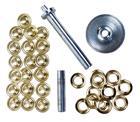 Coghlans metallirengas + työkalut