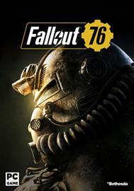 Fallout 76, PC -peli