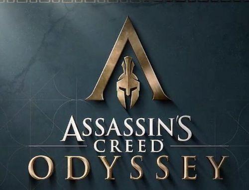 Assassin's Creed: Odyssey, PS4-peli