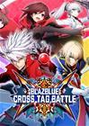 BlazBlue: Cross Tag Battle - Deluxe Edition, PC -peli