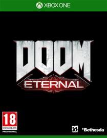 Doom Eternal, Xbox One -peli