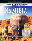 Namibia - The Spirit Of Wilderness, elokuva