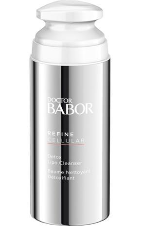 Babor Doctor Babor Refine Cellular Detox Lipo Cleanser (100ml)