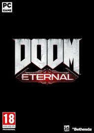 Doom Eternal, PC-peli