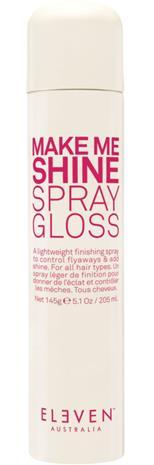Eleven Australia Make Me Shine Spray (145g)