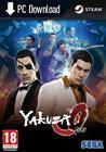 Yakuza 0, PC -peli
