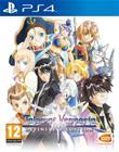 Tales Of Vesperia: Definitive Edition, PS4 -peli