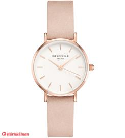 Rosefield 26WPR-263 The Small Edit Soft Pink - Rose Gold