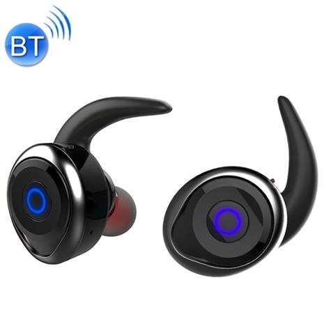 Awei T1 Sport TWS, Bluetooth-nappikuulokkeet mikrofonilla
