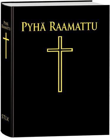 Pyhä Raamattu, kirja