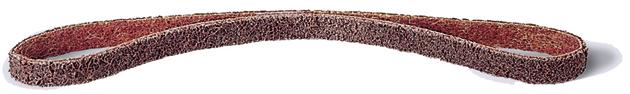 Hiomanauha nauhahiomakoneeseen Klingspor; NBF 800; 30x533 mm; 5 kpl.; karhea