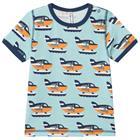 Sea Plane T-shirt74/80 cm