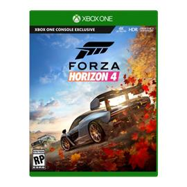 Forza Horizon 4, Xbox One -peli