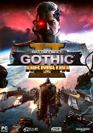 Battlefleet Gothic: Armada 2, PC-peli