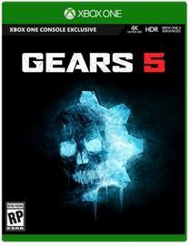 Gears 5, Xbox One -peli