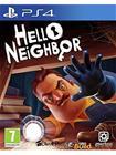 Hello Neighbor, PS4 -peli