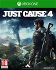 Just Cause 4, Xbox One -peli