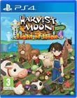 Harvest Moon: Light Of Hope, PS4 -peli