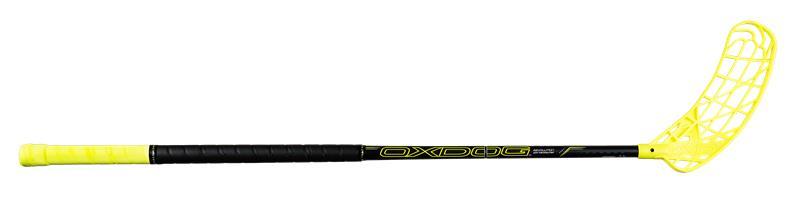 OXDOG Zero Hes 31 YL 96cm Sweoval NB salibandymaila