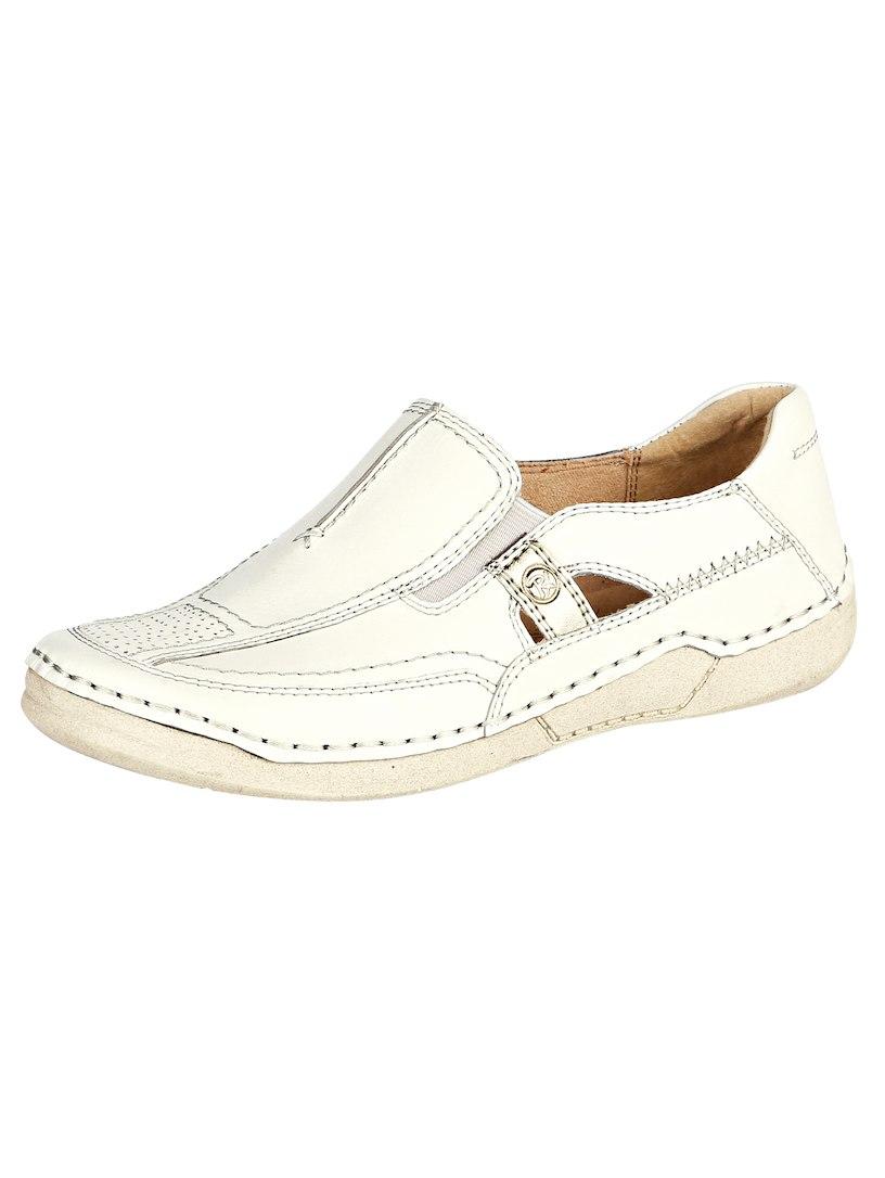 Iskuja vaimentavat kengät Reflexan valkoinen79586 40X d4401b6baa