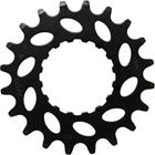 "KMC E-Bike Chainring 1/8"""" for Bosch Active+Performance Line black"