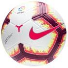 Nike Jalkapallo La Liga Merlin - Valkoinen/Punainen