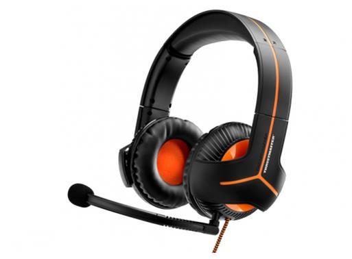 Thrustmaster Y-350CPX 7.1 Powered, pelikuulokemikrofoni