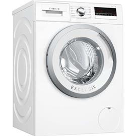 Bosch WAN282P8SN, pyykinpesukone