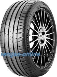 Michelin Pilot Sport 4 ( 255/40 R19 100W XL Acoustic, VOL )