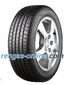 Bridgestone Turanza T005 ( 215/60 R17 100H XL )
