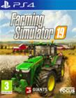 Farming Simulator 19, PS4 -peli