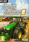 Farming Simulator 19, PC -peli