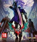 Devil May Cry 5, Xbox One -peli