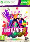 Just Dance 2019, Xbox 360 -peli