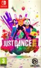 Just Dance 2019, Nintendo Switch -peli