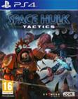 Space Hulk: Tactics, PS4-peli