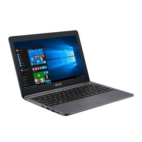 """Asus R203MA-FD023T (Pentium N4000, 4 GB, 32 GB SSD, 11,6"""", Win 10), kannettava tietokone"""