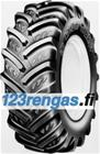 Kleber Traker ( 420/85 R34 142A8 TL kaksoistunnus 16.9 R34 139B ) Teollisuus-, erikois- ja traktorin renkaat