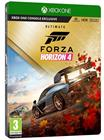 Forza Horizon 4 Ultimate Edition, Xbox One -peli