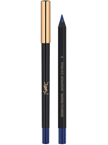 Yves Saint Laurent Dessin Du Regard Waterproof Eye Pencil Vert Irreverent