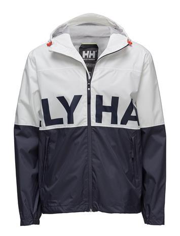 Helly Hansen Amaze Jacket 001 WHITE