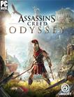 Assassin's Creed: Odyssey, PC-peli