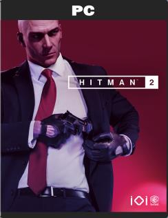 Hitman 2, PC-peli